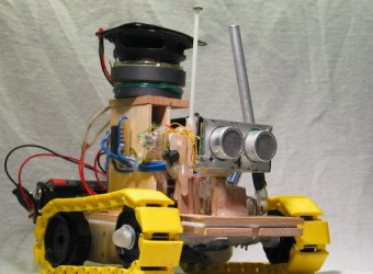 yellow-drum-machine-robot